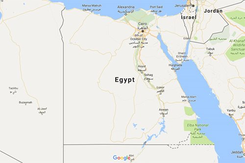 Islamic State claims deadly attack on Egyptian soldiers in Sinai