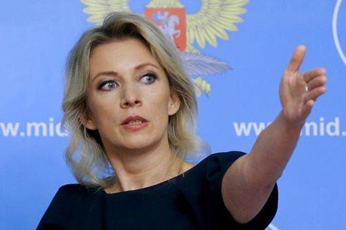 Russia promises retaliation in event of new US sanctions