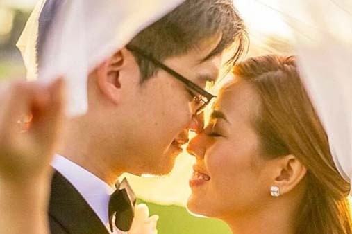 WATCH: Nikki Gil's 'kilig' wedding video