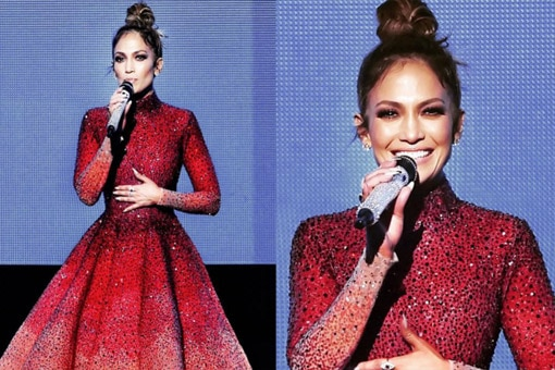 Designer to the stars: 10 international celebs in Michael Cinco