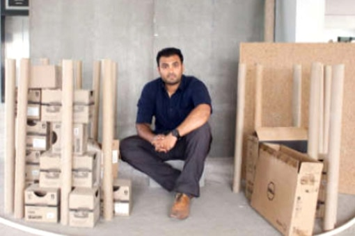 Bhumiputra Architecture founder ventures into new territory