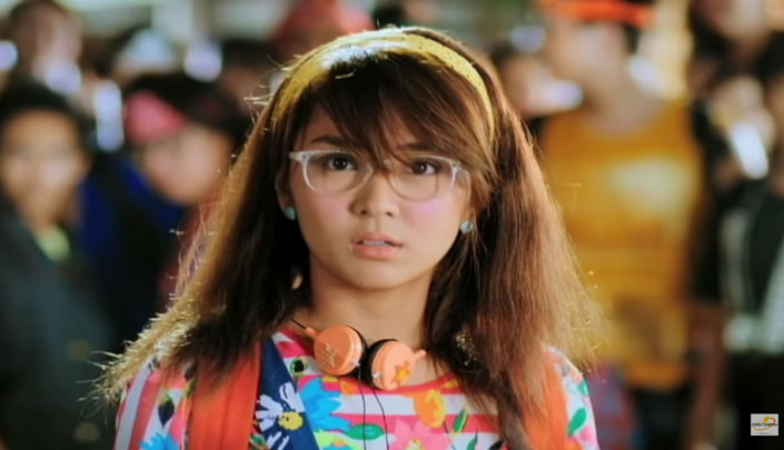 #FanFavorites: Top 5 Characters portrayed by Kathryn Bernardo