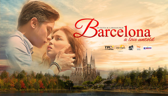 "Image result for ""barcelona a love untold"""