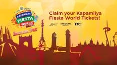 Kapamilya Fiesta World Barcelona