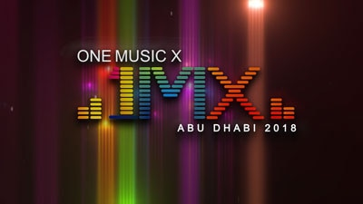 One Music X Abu Dhabi