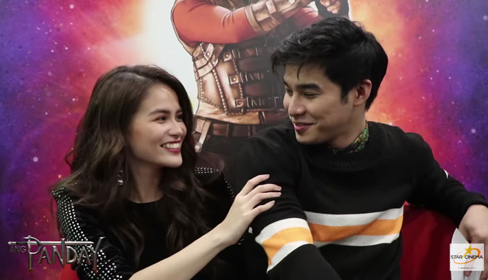 Star Cinema Exclusive: Bukingan with McLisse
