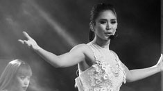 Is there anyone more versatile than Sarah G?
