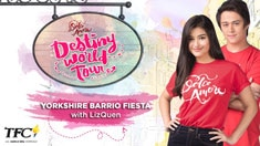 Dolce Amore Destiny World Tour in Yorkshire VOD