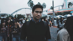 Sam Milby's great love, first love and current love