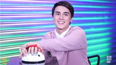 Get to know more about Edward through this Lie Detector Test Challenge