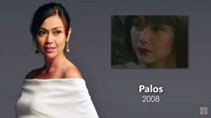 11 Biggest Roles of Jodi Sta. Maria in Teleserye