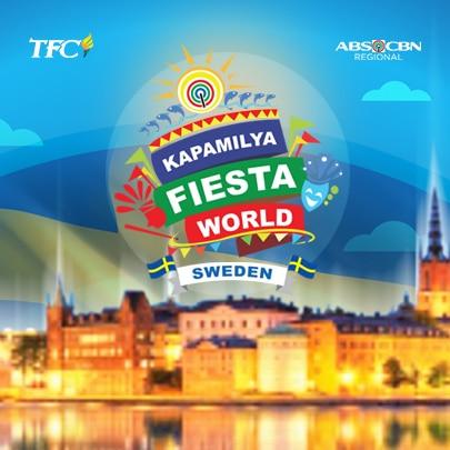 Kapamilya Fiesta World