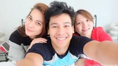 #FriendshipGoals: Bea Alonzo and Enchong Dee