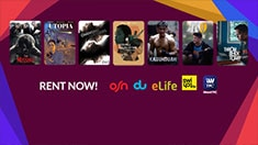 Movies On Demand - Middle East