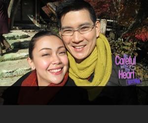PHOTOS: EXCLUSIVE: Japan Honeymoon Photos of Maya and Richard