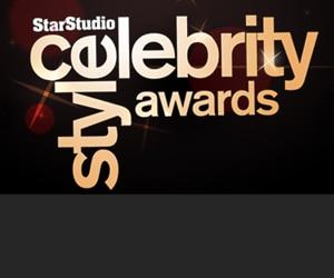 The StarStudio Celebrity Style Awards is back!