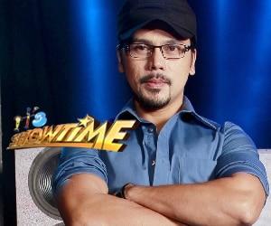 Christopher De Leon Kalokalike hailed as 'It's Showtime' first Ultimate Kalokalike