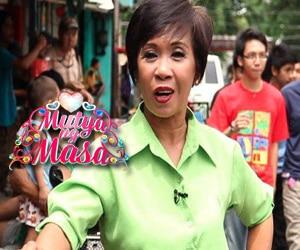 """Mutya Ng Masa"" spreads good vibes in Divisoria"