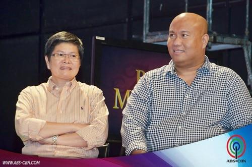 PHOTOS: Bukas Na Lang Kita Mamahalin Press Conference