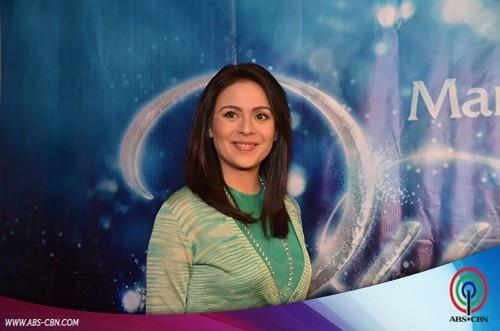 PHOTOS: Dawn Zulueta Presscon for Dyesebel