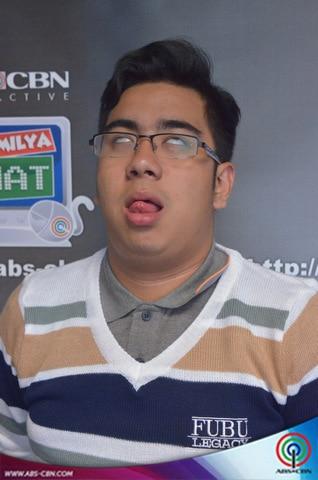 LOOK: Igi Boy Flores is funnier than ever!