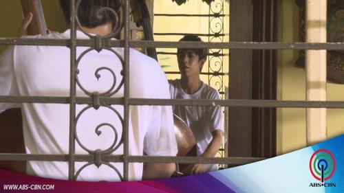 Nash Aguas, bibida bilang isang huwarang anak ngayong Sabado sa MMK