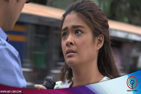 Ang unang pagtatambal nina Diether Ocampo at Yam Concepcion sa MMK