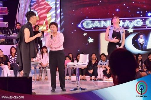 PHOTOS: BIR Commissioner Kim Henares on GGV
