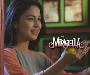 Mira transforms into a beauty