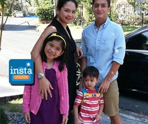 Judy Ann Santos-Agoncillo, Ideal Celebrity Mommy