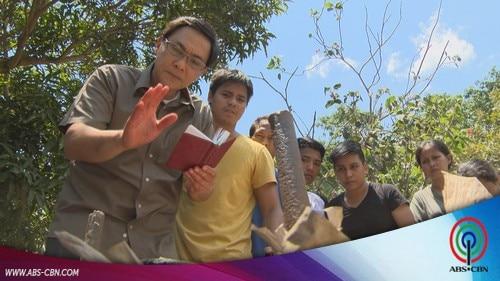 LOOK: The fashionista cast of Sana Bukas Ang Kahapon