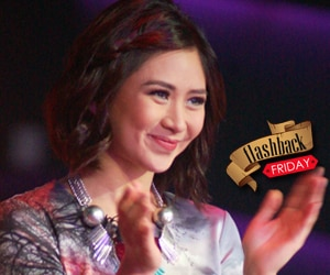 5 unforgettable characters played by Sarah Geronimo