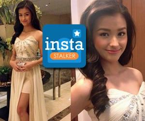 Liza Soberano: The Hopeful Beauty