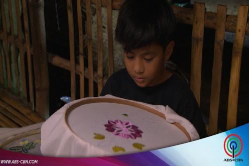 Xian, gaganap na palabang may kapansanan sa MMK