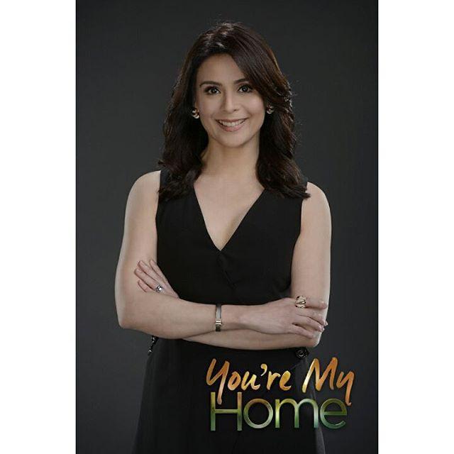 You're My Home, this November na sa Primetime Bida