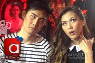 LOOK: Kapamilya stars in their scariest