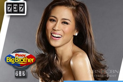 THROWBACK: Toni Gonzaga's Pinoy Big Brother Journey