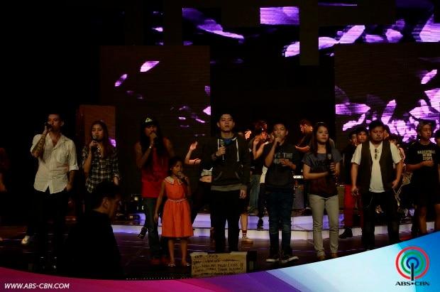 Ang Tinig Natin: The Ultimate Kapamilya Song Hits