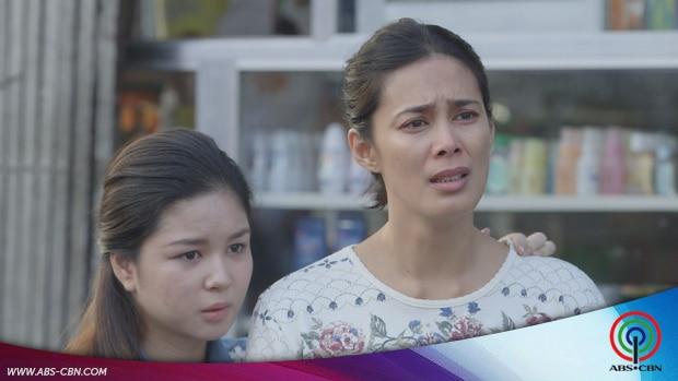 PHOTOS: Angel Aquino, gaganap bilang cervical cancer survivor sa MMK