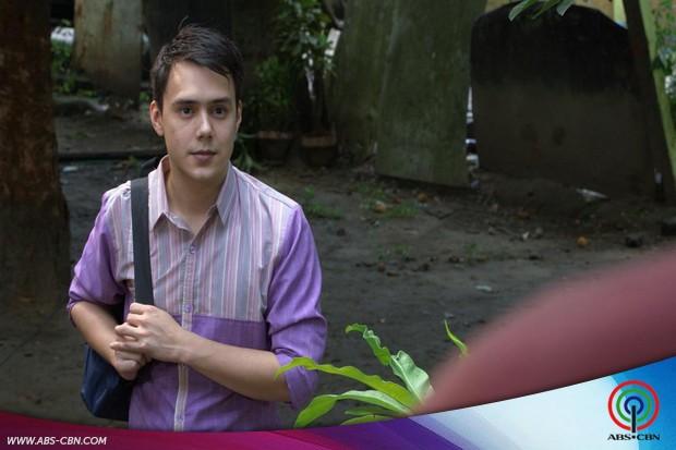 Patrick Garcia, bibida sa MMK ngayong Sabado