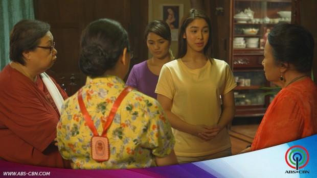 Julia Barretto, magpapaluha ng viewers sa MMK ngayong Sabado
