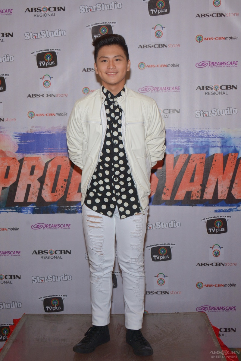 PHOTOS: Star-studded Tribute Screening of FPJ's Ang Probinsiyano
