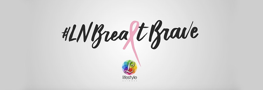 breast cancer awareness, breast brave