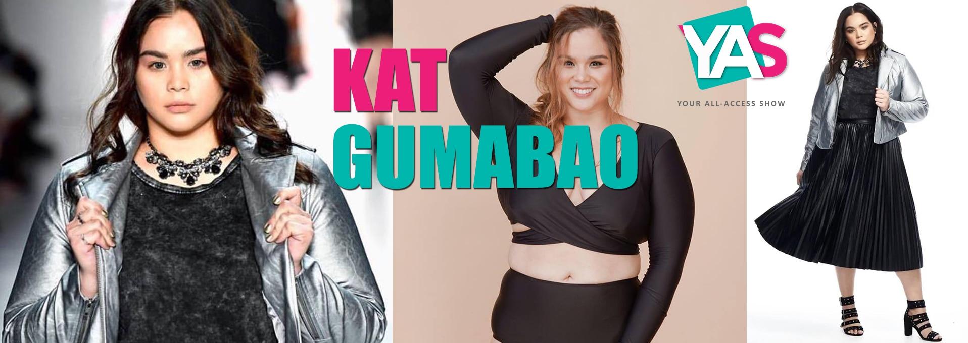Kat Gumabao, NYFW