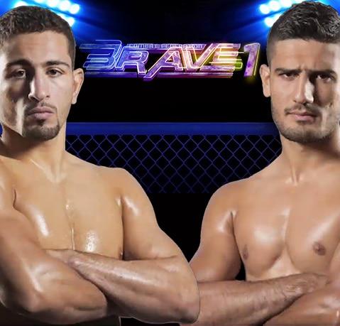 brave, brave combat federation, bahrain, MMA, Mixed Martial Arts