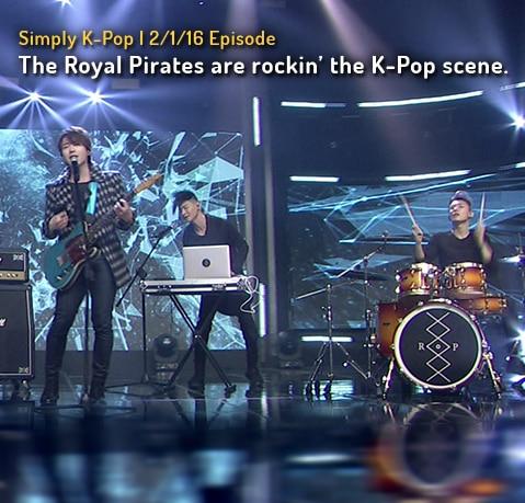 Simply K-Pop 103